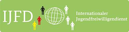 Logo - Jugendfreiwilligendienst
